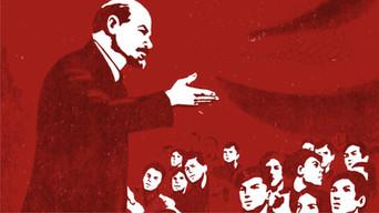 """Lênin: """"As tarefas das Uniões da Juventude"""""""
