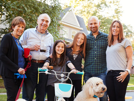اسپانسرشیپ، راهکار سیستم مهاجرت کانادا برای پیوستن خانواده ها