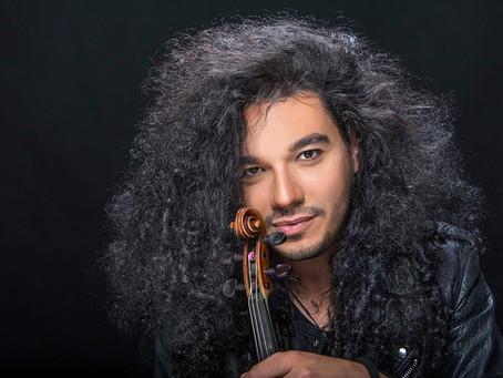 Закатилась ли над миром скрипичная звезда