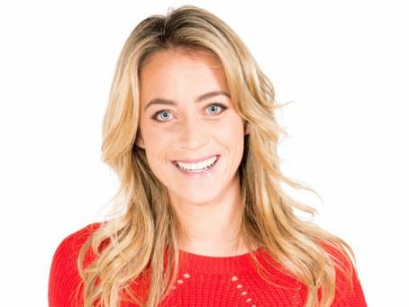 Emilie Dupuis (RTL-TVI)