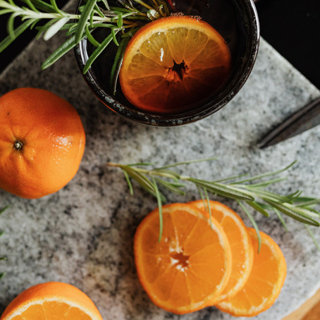 Why Vitamin C is Great for Your Skin