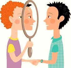 L' effet miroir