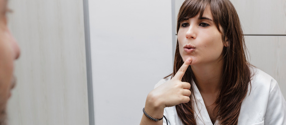 Voice Vs Speech Vs Communication