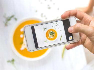 Мобильным блогерам — мобильный блог