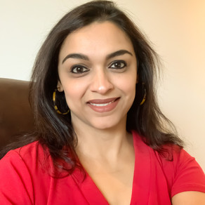 Spotlight On: Sapna Ramachandran