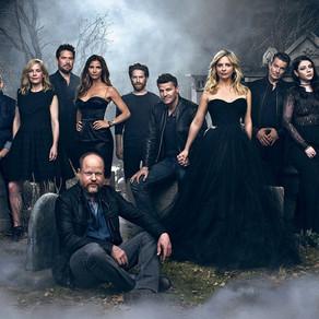 A ReelHorrorShow Top 10. The Top Ten Buffy the Vampire Slayer Episodes.
