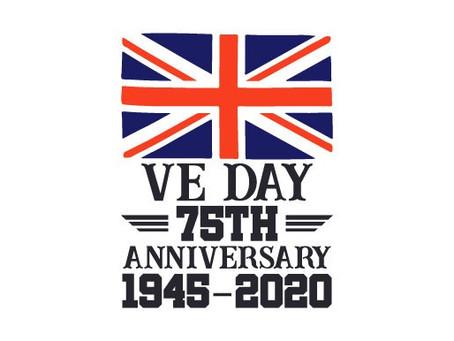 Celebrate VE Day Anniversary!