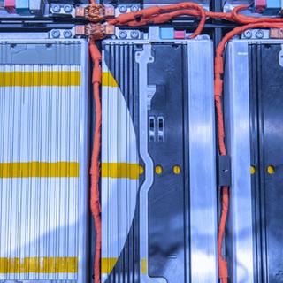 AI Battery Pack Controls