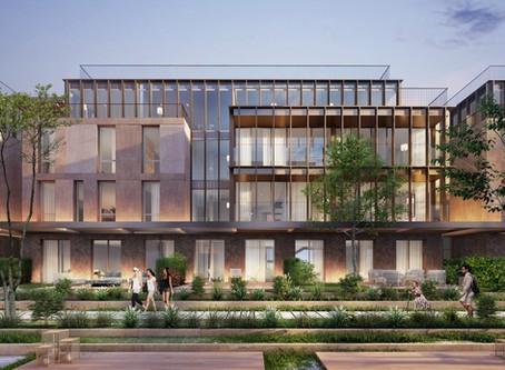 Какими будут жилые комплексы в 2020 году.