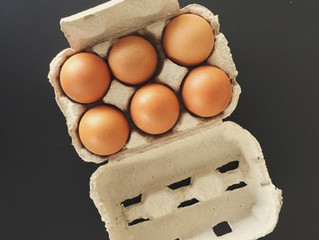 Don't Crack the Egg: Getting Your Eggs from Henhouse to Grocery Store