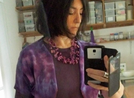 Purple Layer Day