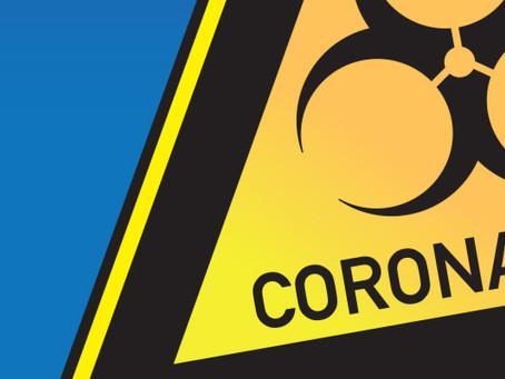 Coronavirus Information for Individuals and Organizations