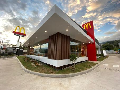 McDonald's intensifica los procesos de sanitización y monitoreo de la capacidad de sus locales en Co