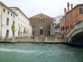 L'inconscient de Venise