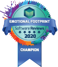 Customer Experience Champion 2020