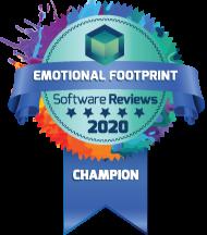 Customer Experience Champion 2020