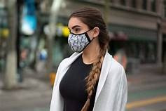 Government Concerned Face Masks will Thwart Facial Recognition Technology