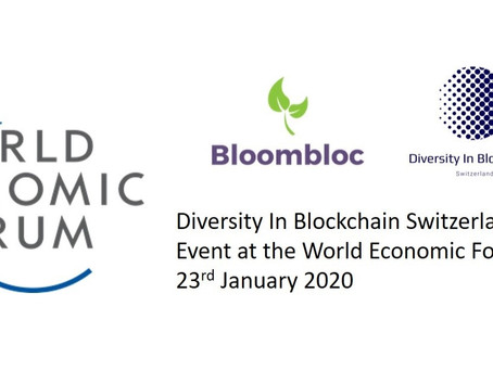 World Economic Forum 2020, Davos