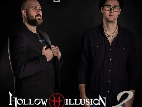 Stronger by Hollow Illusion