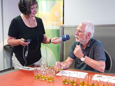 WDR testet Olivenöle