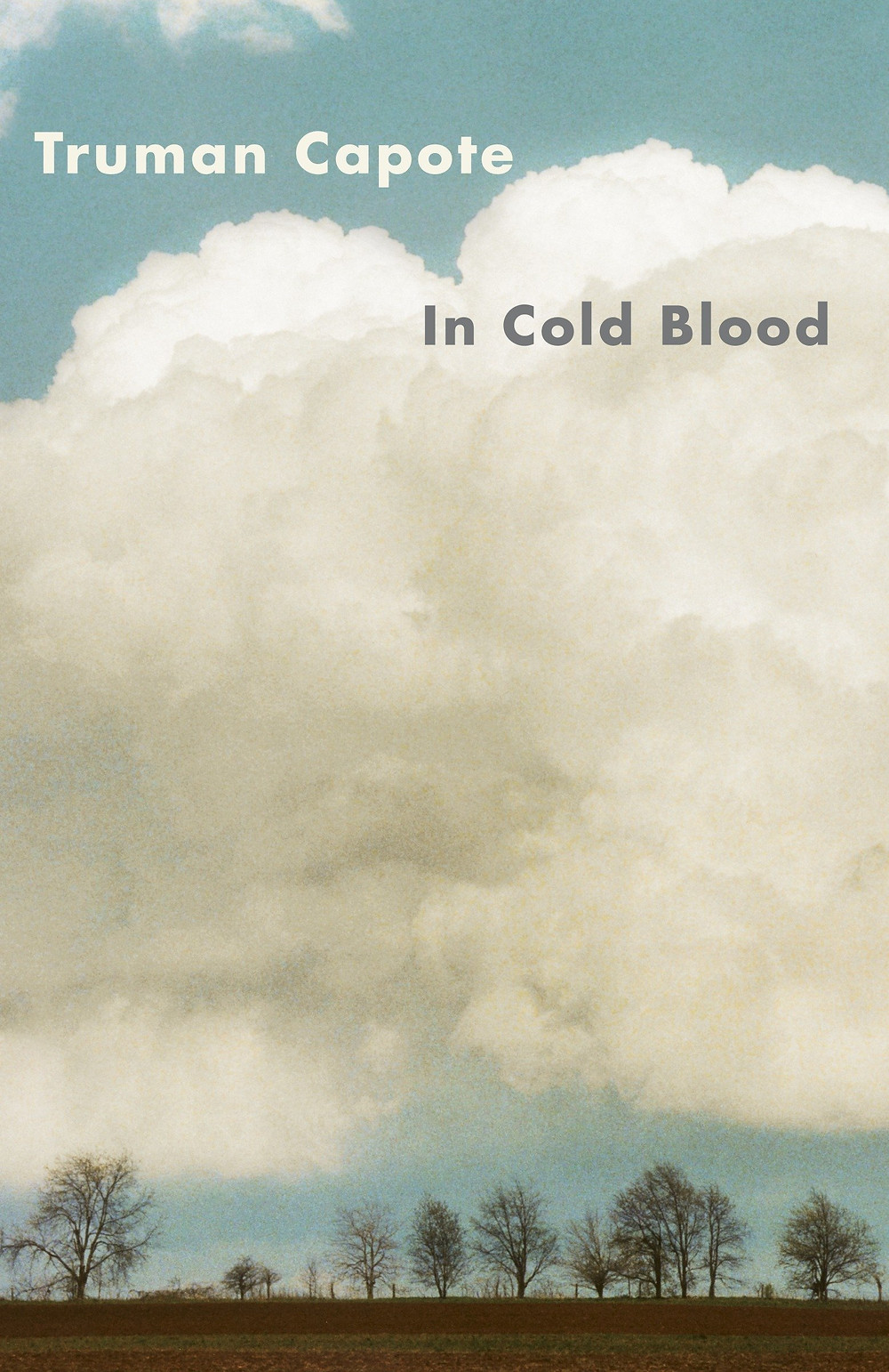In Cold Blood by Truman Capote : the book slut book reviews thebookslut