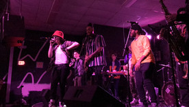 Stood Hosts a Cross Generational Cover Show with Electric Band Performances
