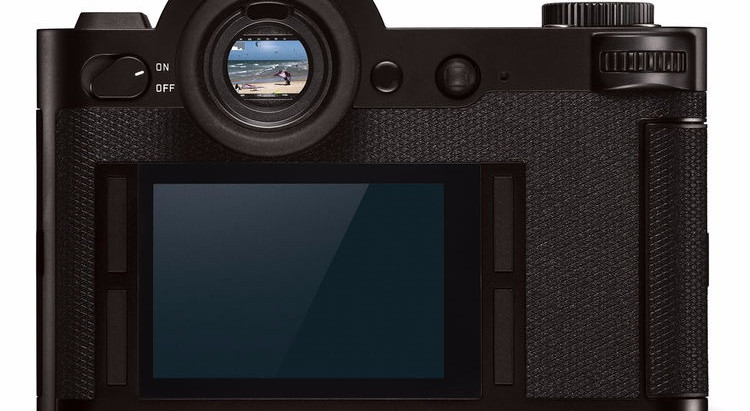 Best Full Frame 4k mirror less cameras