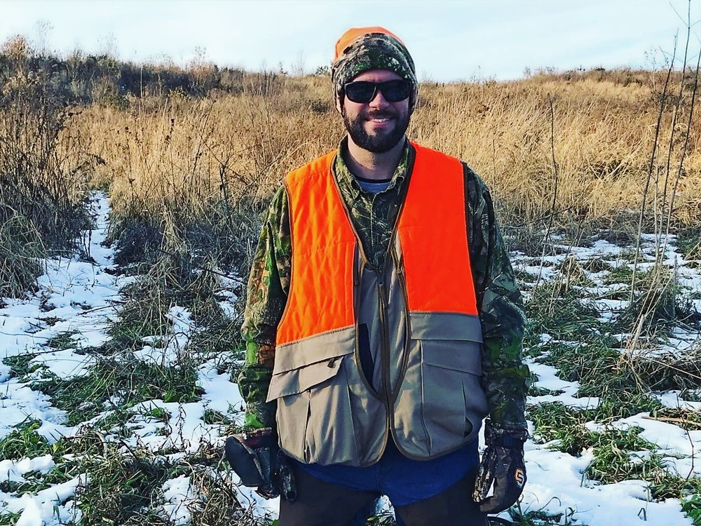 Learning how to pheasant hunt on public land