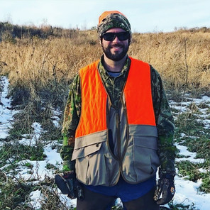 Learning How to Pheasant Hunt Part 1 – The Experience