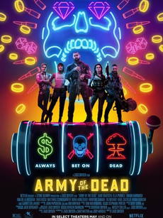 Army of the Dead Free Movie Download
