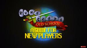 Full Beginner's Guide for Old School RuneScape (2018 OSRS Mobile)