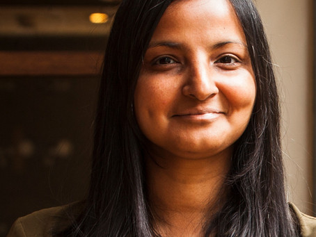 The Ten: Mukta Das
