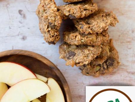 TRUE OR FALSE: An organic cookie is healthier than non organic apple.