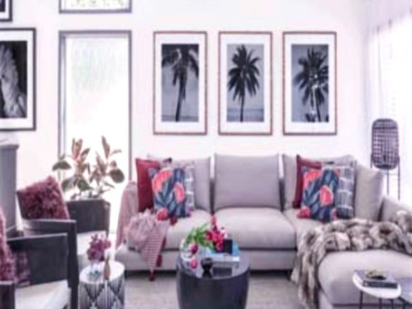 11 Decorating Tips To Make A Dated House Look Modern On A Budget