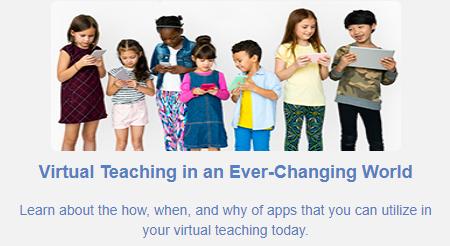 NEW for Teachers!