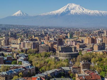 23.07.19 | Приглашаем предпринимателей Поморья представить свои возможности в Армении