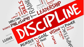 An Impulsive or Disciplined leader?