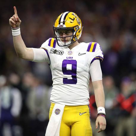 2020 Draft Prospect Rankings: Quarterbacks