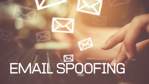 Email Spoofing or Email Forging