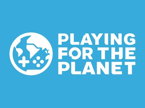 Tigertron Joins Playing For The Planet Alliance