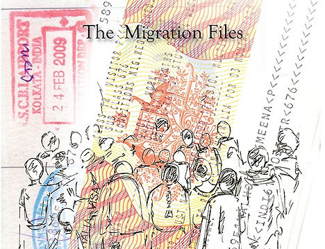 Migration Files