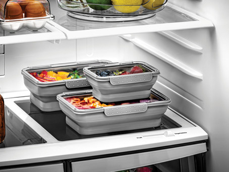 The Smartest Food Storage Container You Will Ever Use
