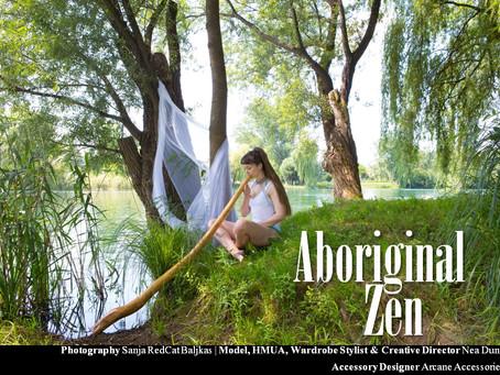 PQs Aboriginal Zen.
