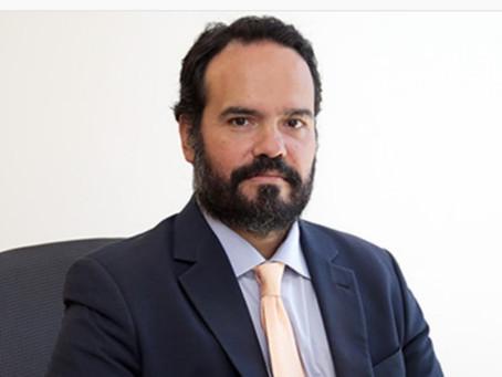Quirino Cordeiro representará a Senapred na 63ª sessão da Comissão de Narcóticos da ONU