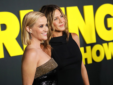 Apple TV+ recebe 18 indicações ao Emmy 2020 por 'The Morning Show', 'Em Defesa de Jacob' e outros