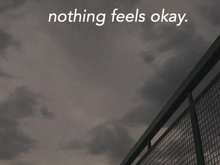 What DOES feel OKAY?