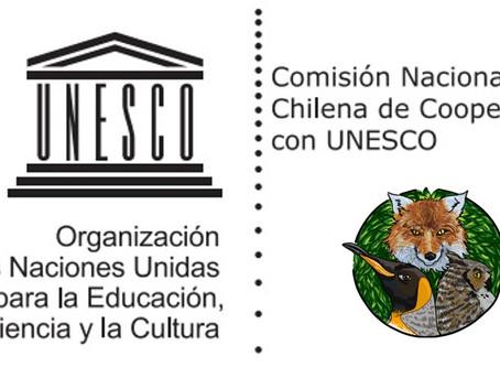 Patrocinio UNESCO para CICE