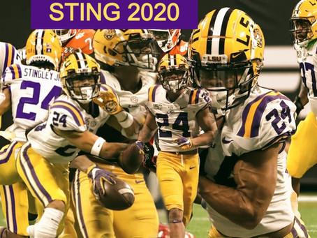 TOP 10 TIGERS OF 2020: #5 DEREK STINGLEY JR