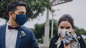 ¿Cómo empezar a planificar tu matri en pandemia?