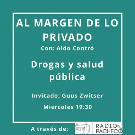 """""""Guus Zwitser"""" Al Margen de lo Privado Prog 8"""